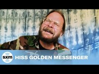 Thumbnail for the Hiss Golden Messenger - Beware Of Darkness [LIVE for SiriusXM] | Next Wave Virtual Concert Series link, provided by host site