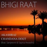 Thumbnail for the Chandana Dixit - Bhigi Raat link, provided by host site