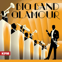 Thumbnail for the Adam Saunders - Big Band Glamour link, provided by host site