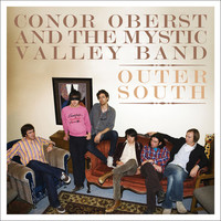 Thumbnail for the Conor Oberst - Big Black Nothing link, provided by host site