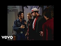 Thumbnail for the Elvis Presley - Big Boss Man ('68 Comeback Special (50th Anniversary HD Remaster)) link, provided by host site