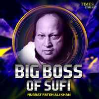 Thumbnail for the Nusrat Fateh Ali Khan - Big Boss of Sufi Nusrat Fateh Ali Khan link, provided by host site