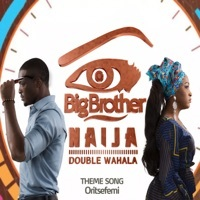 Thumbnail for the Oritsefemi - Big Brother Naija Double Wahala Theme Song link, provided by host site