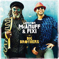 Thumbnail for the Winston McAnuff - Big Brothers link, provided by host site
