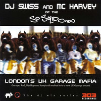 Thumbnail for the DJ Swiss - Biggin up the Massive link, provided by host site