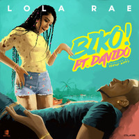 Thumbnail for the Lola Rae - Biko link, provided by host site