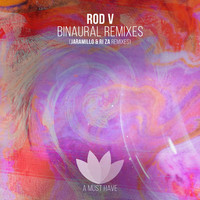 Thumbnail for the Rod V. - Binaural - Jaramillo Remix link, provided by host site