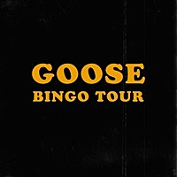 Image of Goose linking to their artist page due to link from them being at the top of the main table on this page