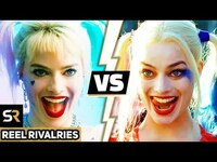 Thumbnail for the Screen Rant - Birds Of Prey VS Suicide Squad | Reel Rivalries link, provided by host site