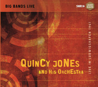 Thumbnail for the Quincy Jones - Birth of a Band link, provided by host site