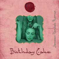 Thumbnail for the TĀLĀ - Birthday Cake (Jarreau Vandal Remix) link, provided by host site
