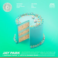 Thumbnail for the Jay Park - Birthday Gamble link, provided by host site