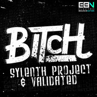 Thumbnail for the Sylenth Project - Bitch! link, provided by host site