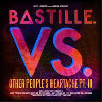 Thumbnail for the Bastille - Bite Down (Bastille Vs. HAIM) link, provided by host site