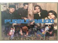 Thumbnail for the Puddle of Mudd - Bizarre Dirt (Live at the Bizarre Festival 2002) - Full Audio Bootleg link, provided by host site