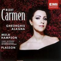Thumbnail for the Michel Plasson - Bizet : Carmen (Highlights) link, provided by host site