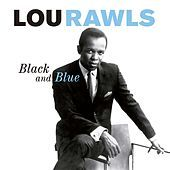 Thumbnail for the Lou Rawls - Black and Blue (Bonus Track Version) link, provided by host site