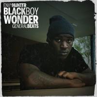 Thumbnail for the Envy Hunter - Black Boy Wonder link, provided by host site