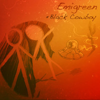 Thumbnail for the Emi Green - Black Cowboy link, provided by host site