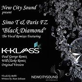 Thumbnail for the Simo T - Black Diamond link, provided by host site