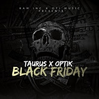 Thumbnail for the Taurus - Black Friday link, provided by host site