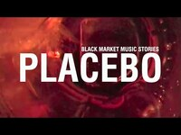 Thumbnail for the Placebo - Black Market Music Stories - Episode 1 link, provided by host site