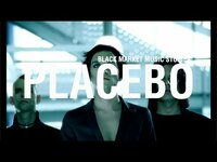Thumbnail for the Placebo - Black Market Music Stories - Episode 4 link, provided by host site