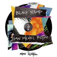 Thumbnail for the Jean-Michel Rotin - Black Stamp - Jean Michel Rotin by Mike Clinton link, provided by host site