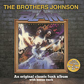 Thumbnail for the The Brothers Johnson - Blam! link, provided by host site