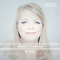 Thumbnail for the Angèle Dubeau - Blanc link, provided by host site
