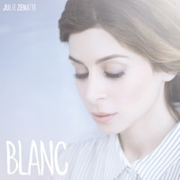 Thumbnail for the Julie Zenatti - Blanc link, provided by host site