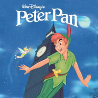 Thumbnail for the Oliver Wallace - Blast That Peter Pan/A Pirate's Life (Reprise) link, provided by host site