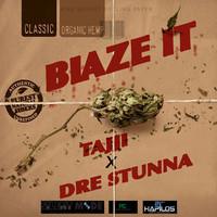 Thumbnail for the Tajji - Blaze It link, provided by host site