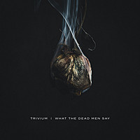 Thumbnail for the Trivium - Bleed Into Me (Acoustic) link, provided by host site