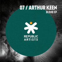 Thumbnail for the Arthur Keen - Blend link, provided by host site
