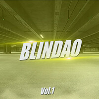 Thumbnail for the El Alfa - Blindao, Vol. 1 link, provided by host site