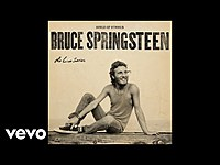 Thumbnail for the Bruce Springsteen - Blinded by the Light Live at Paramount Theatre, Asbury Park, NJ - Official ... link, provided by host site