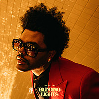 Thumbnail for the The Weeknd - Blinding Lights link, provided by host site