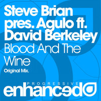 Thumbnail for the Steve Brian - Blood And The Wine link, provided by host site