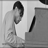 Image of Horace Silver linking to their artist page due to link from them being at the top of the main table on this page