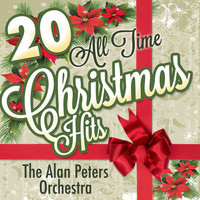Thumbnail for the The Alan Peters Orchestra - Blue Christmas link, provided by host site