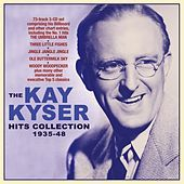 Image of Kay Kyser linking to their artist page due to link from them being at the top of the main table on this page