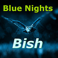 Thumbnail for the BiSH - Blue Nights link, provided by host site
