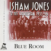 Thumbnail for the Isham Jones - Blue Room link, provided by host site