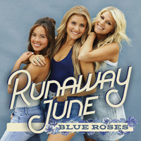 Thumbnail for the Runaway June - Blue Roses link, provided by host site