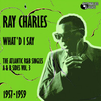 Thumbnail for the Ray Charles - Blues Before Sunrise link, provided by host site