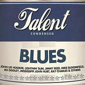 Thumbnail for the John Lee Hooker - Blues Before Sunrise link, provided by host site
