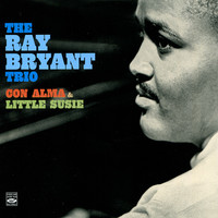 Thumbnail for the Ray Bryant - Blues for Norine link, provided by host site