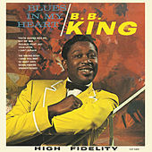 Thumbnail for the B.B. King - Blues In My Heart link, provided by host site