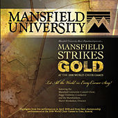 Thumbnail for the Mansfieldians - Blues In the Night link, provided by host site
